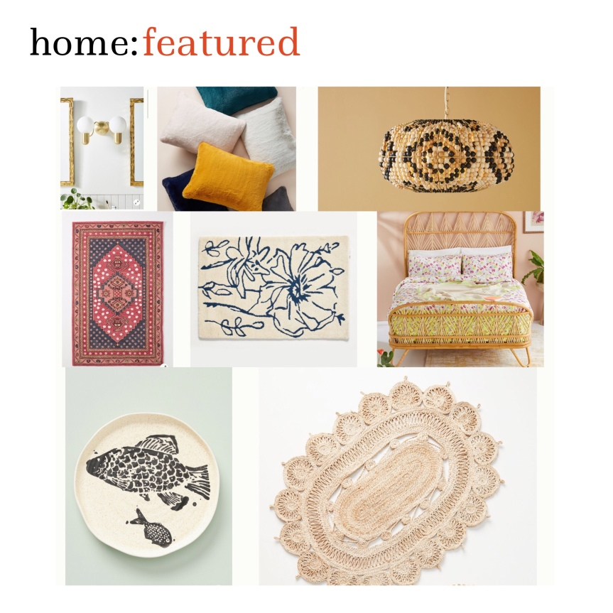 home: featured [ Anthropologie]