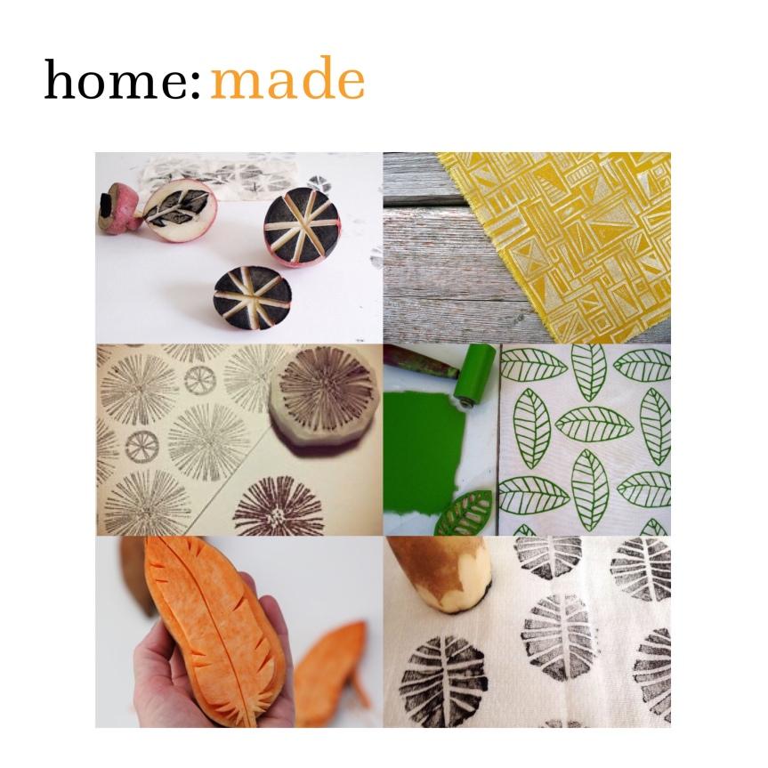 home: made [ printing]