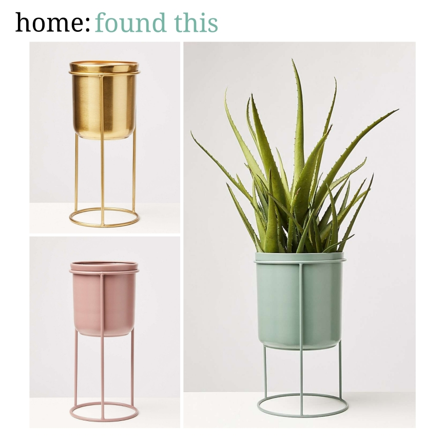 home: found this [ planters ]