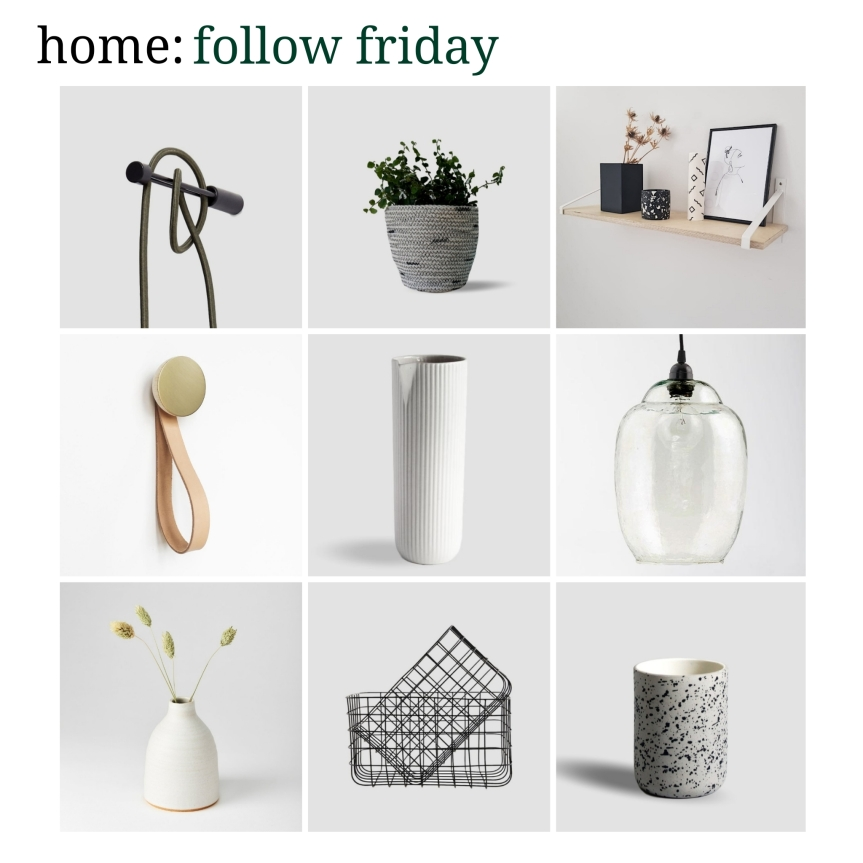 home: follow friday [ Room 356 ]