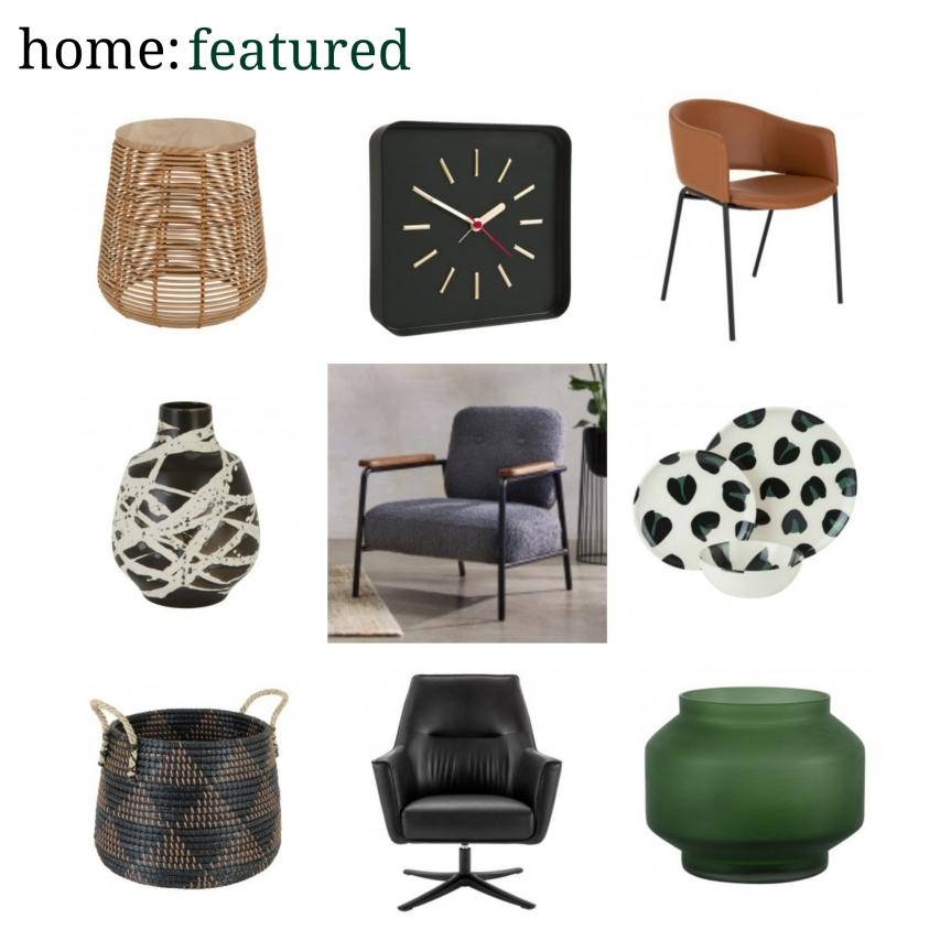 home: featured [ Habitat]