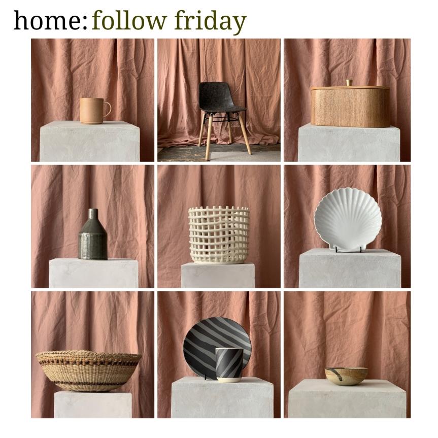 home: follow friday [ Caro]