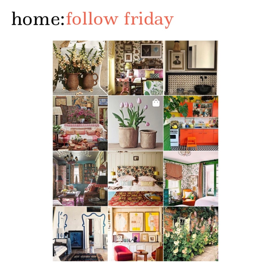 home: follow friday [ Host Home ]