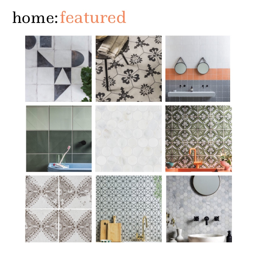home: featured [ Mandarin Stone ]