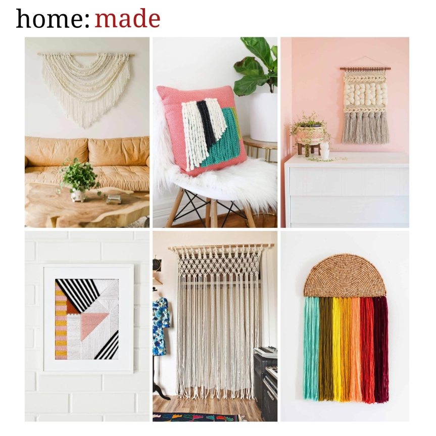 home: made [ a beautiful mess ]