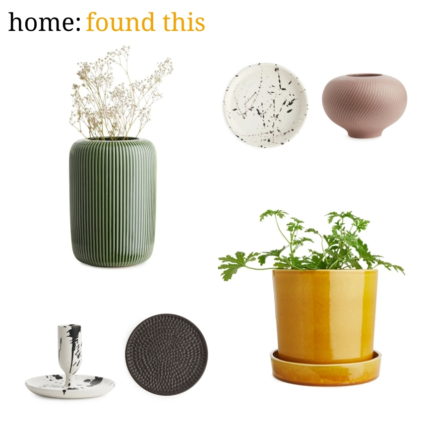 home: found this [ ARKET ]