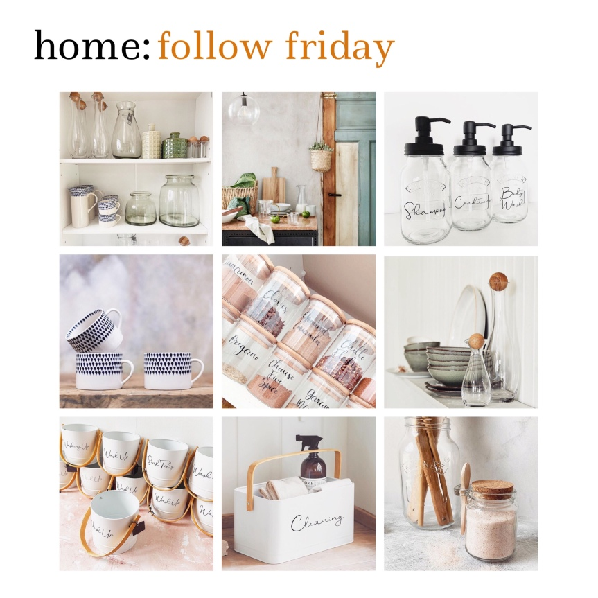 home: follow friday [ Ryle.UK ]