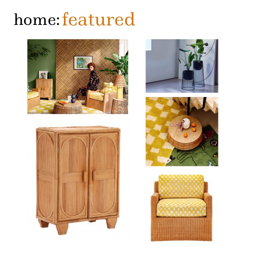 home: featured [ Shrimps x Habitat]
