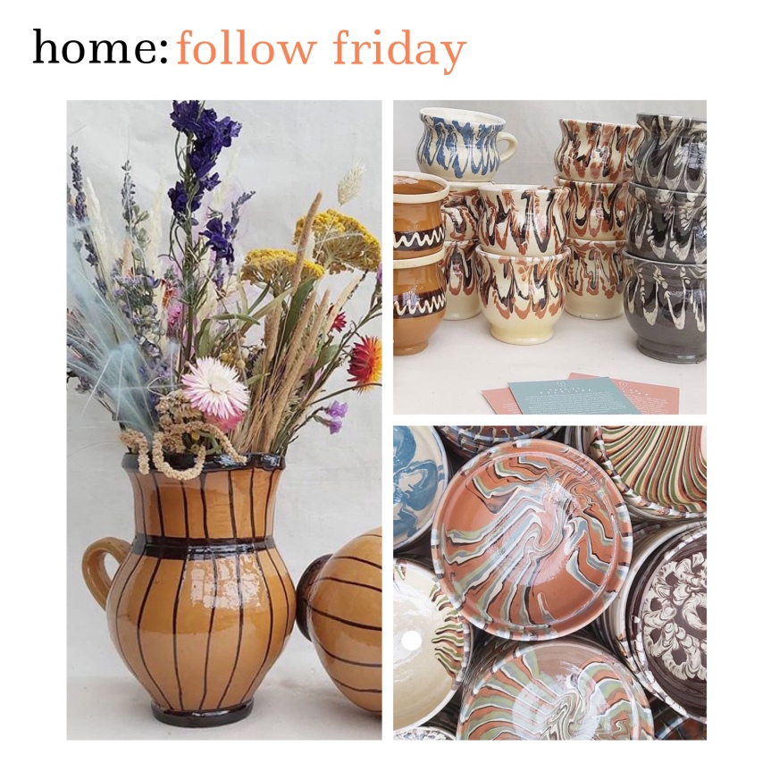 home: follow friday [ Casa De Folklore ]