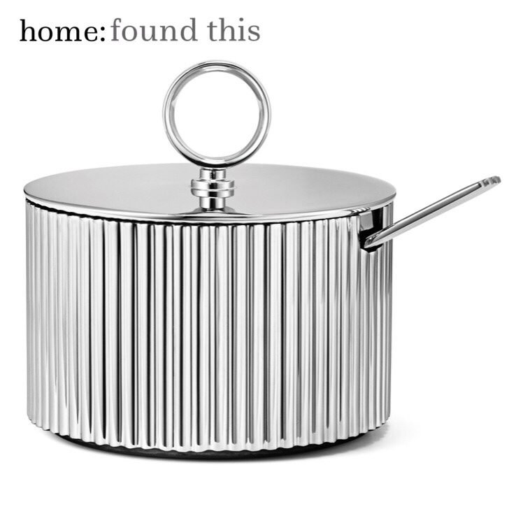 home: found this [ sugar bowl ]