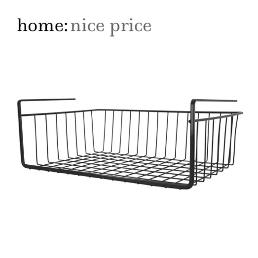home: nice price [ metal shelf ]