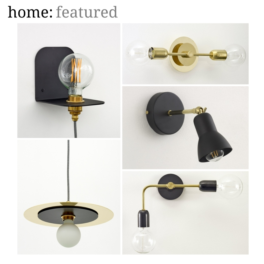 home: featured [ Spark & Bell]