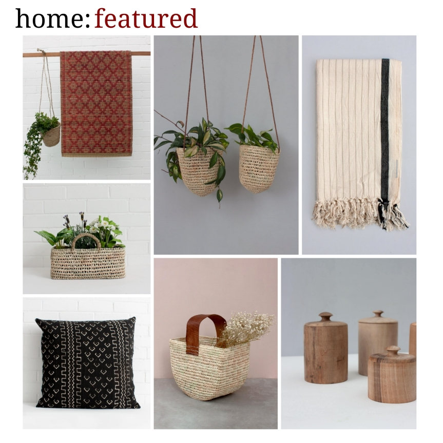 home: featured [ Bohemia Design ]