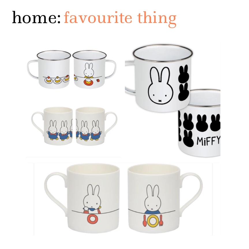 home: favourite thing [ mugs ]