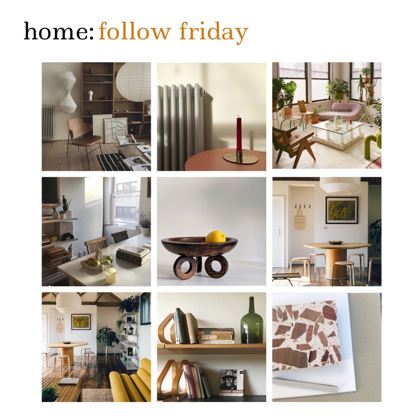 home: follow friday [ Alma & Midori ]