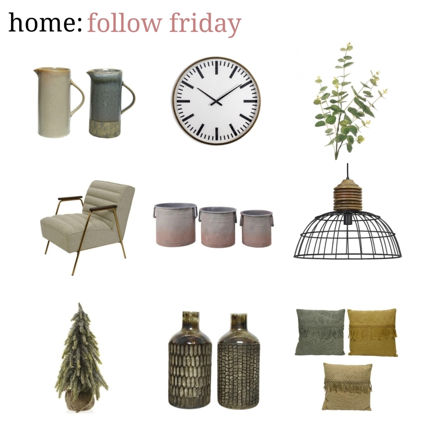 home: follow friday [ Josie's Interiors ]