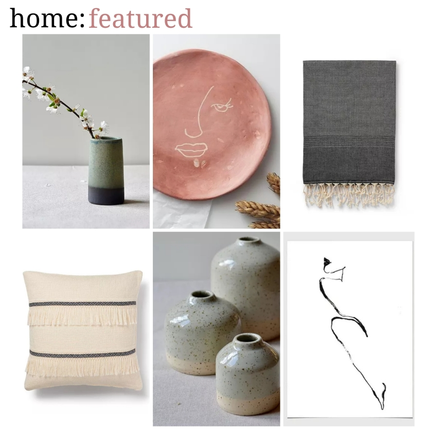 home: featured [ Patina]