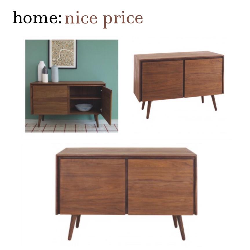 home: nice price [ sideboard]