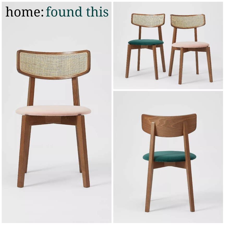 home: found this [ dining chairs ]