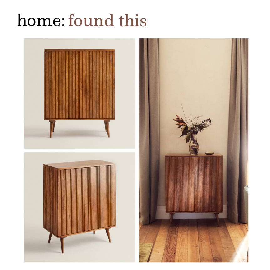 home: found this [ sideboard ]