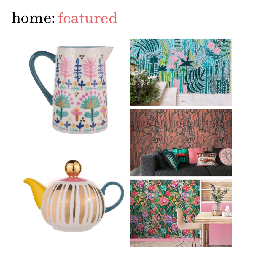 home: featured [ Lucy Tiffney]