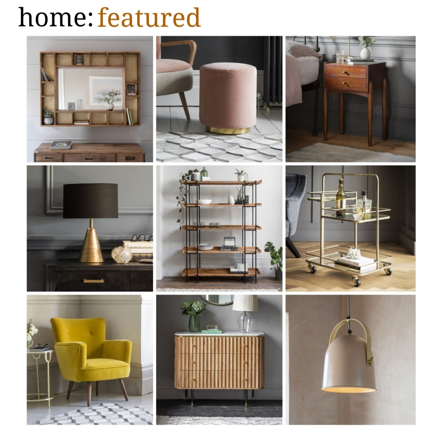 home: featured [ Atkin & Thyme ]