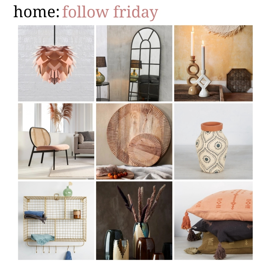 home: follow friday [ Lillian Daph ]