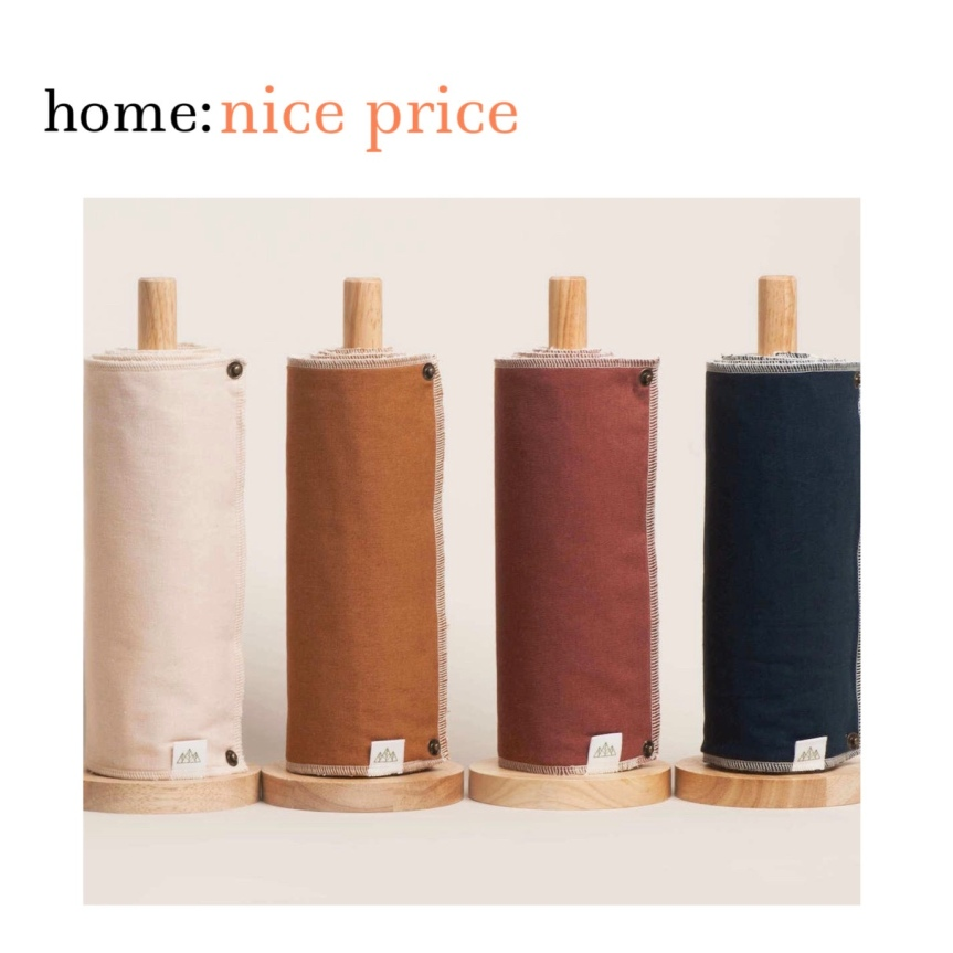 home: nice price [ eco kitchen towel ]
