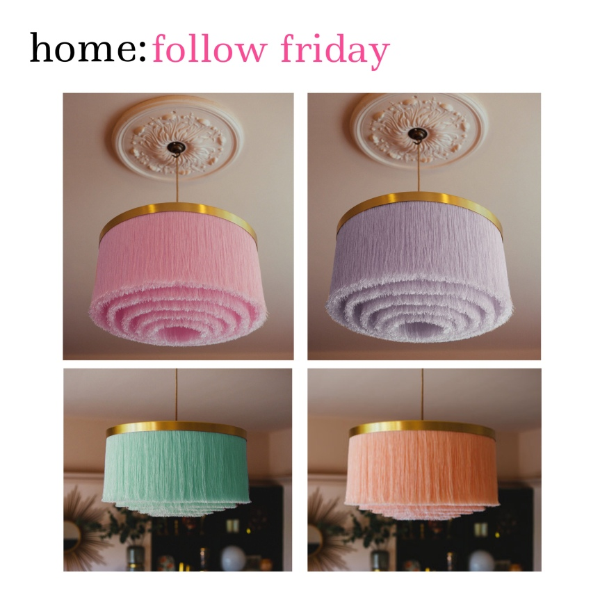home: follow friday [ Wandalust]