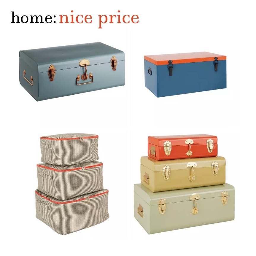 home: nice price [ storage from Habitat ]
