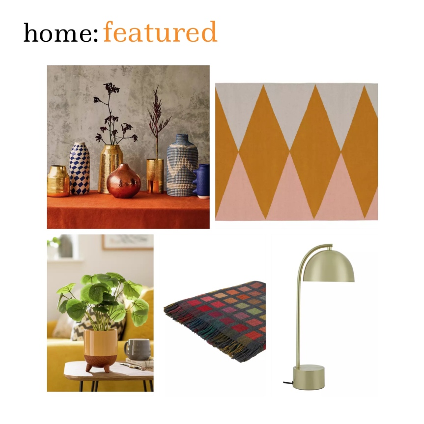 home: featured [ Habitat ]