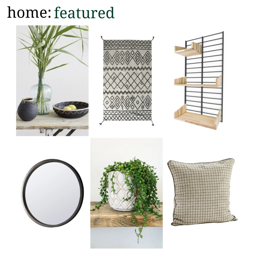 home: featured [ The Den & Now ]