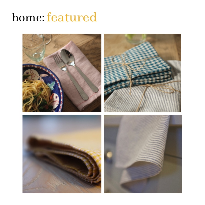 home: featured [ Butter ]