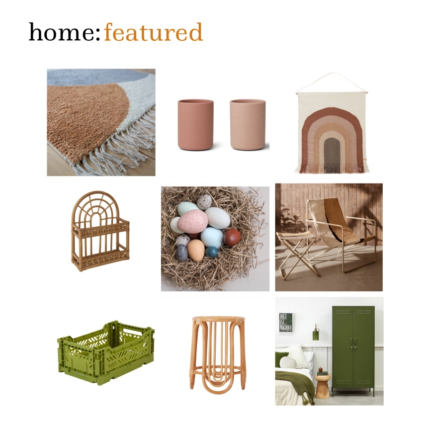 home: featured [ Is To Me ]