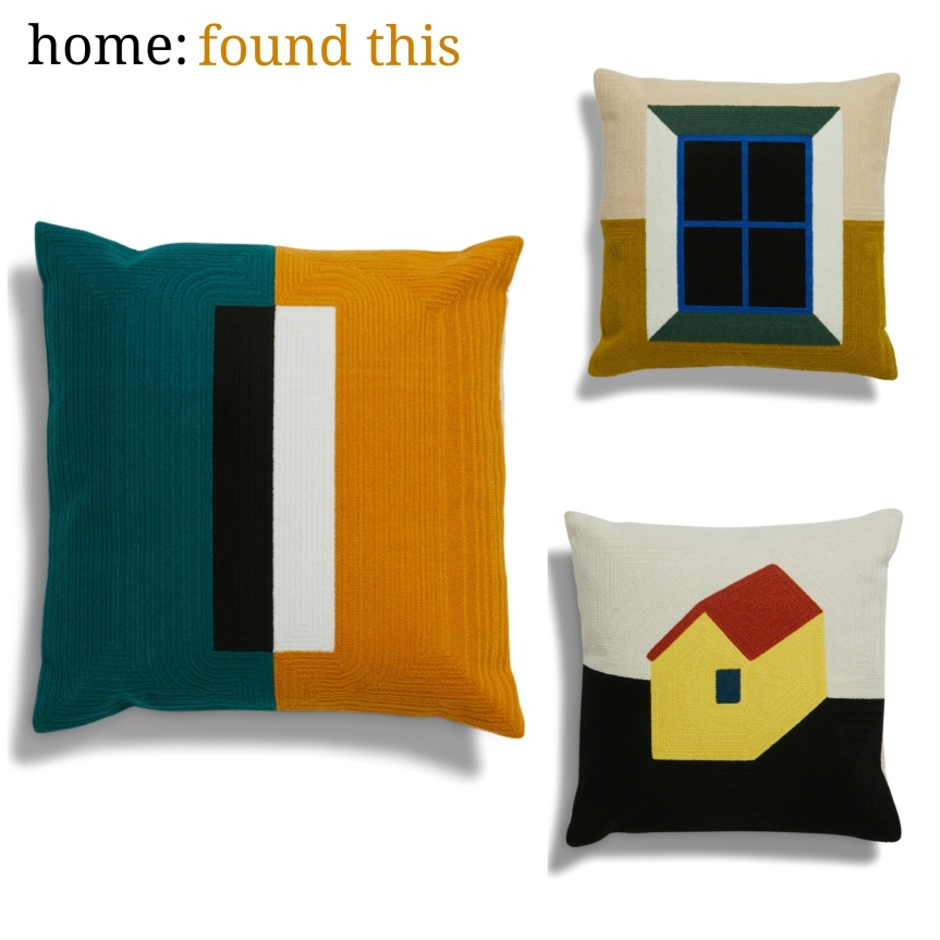 home: found this [ cushions ]