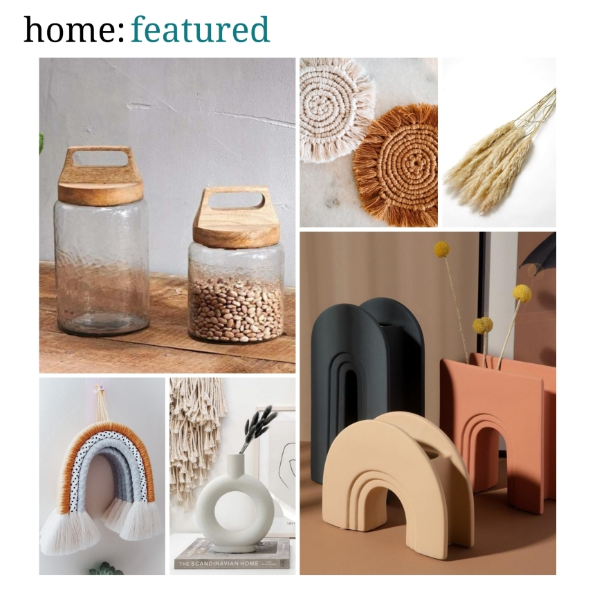 home: featured [ River & Ivy ]