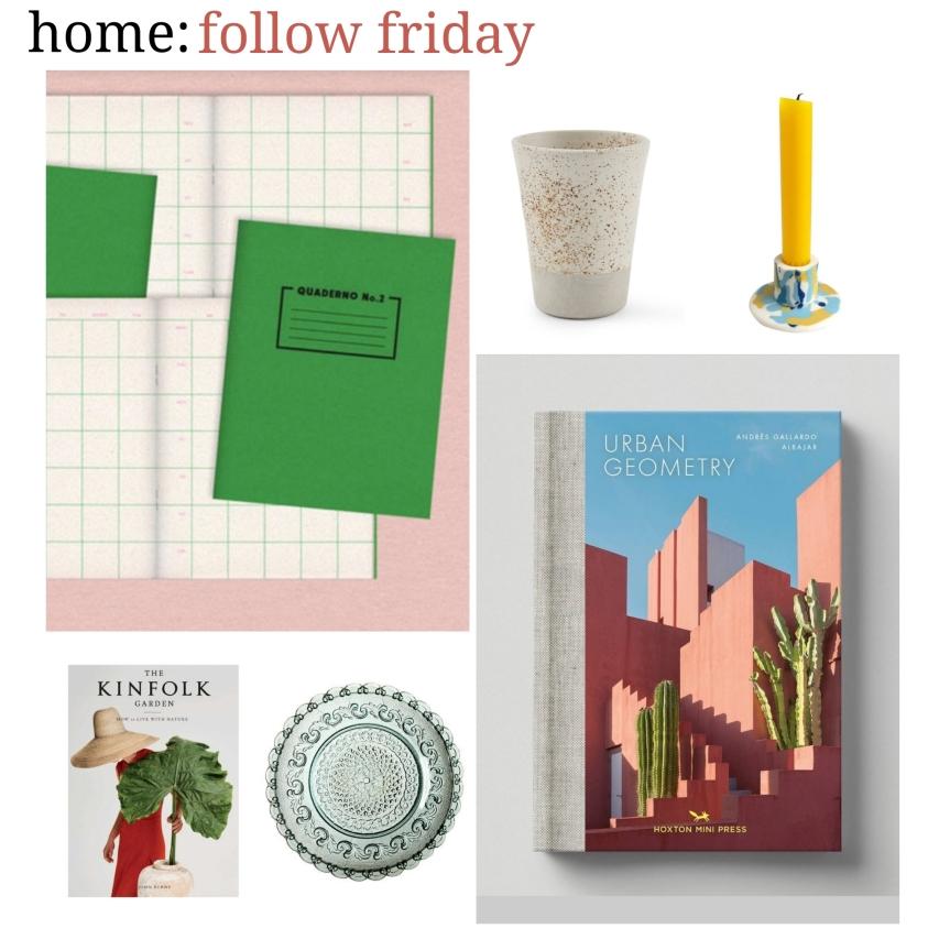 home: follow friday [ Luna & Curious]