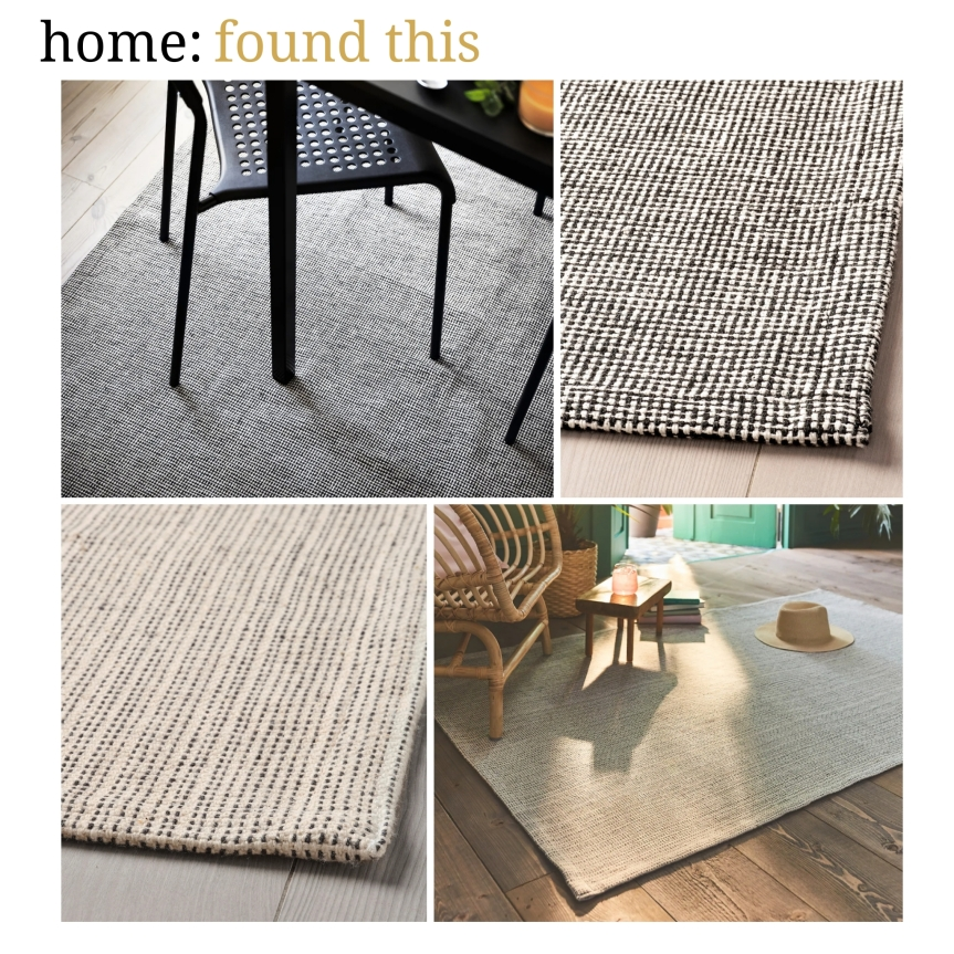 home: found this [ rugs]