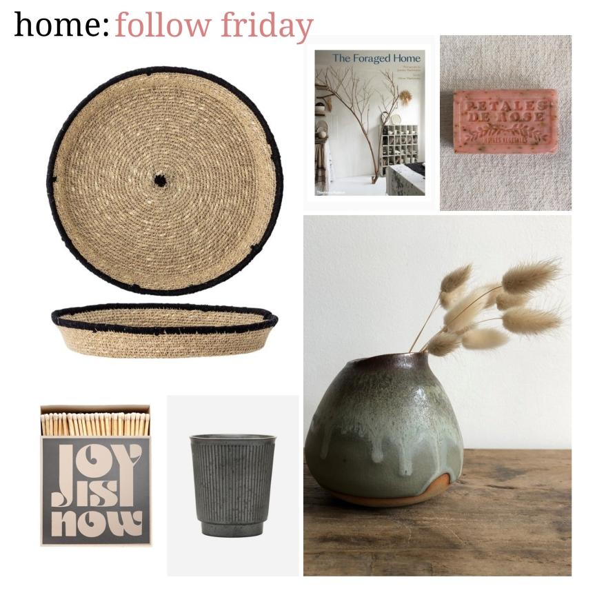 home: follow friday [ Jo's House]