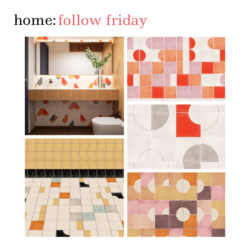 home: follow friday [ Smink Things ]