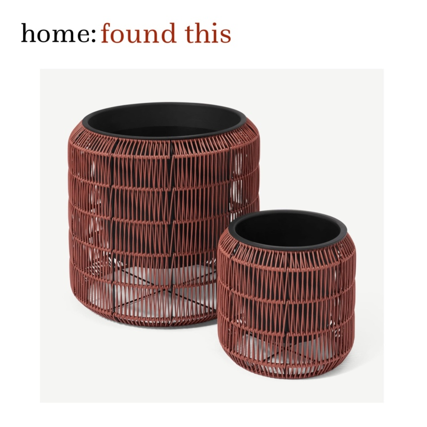 home: found this [ planters]
