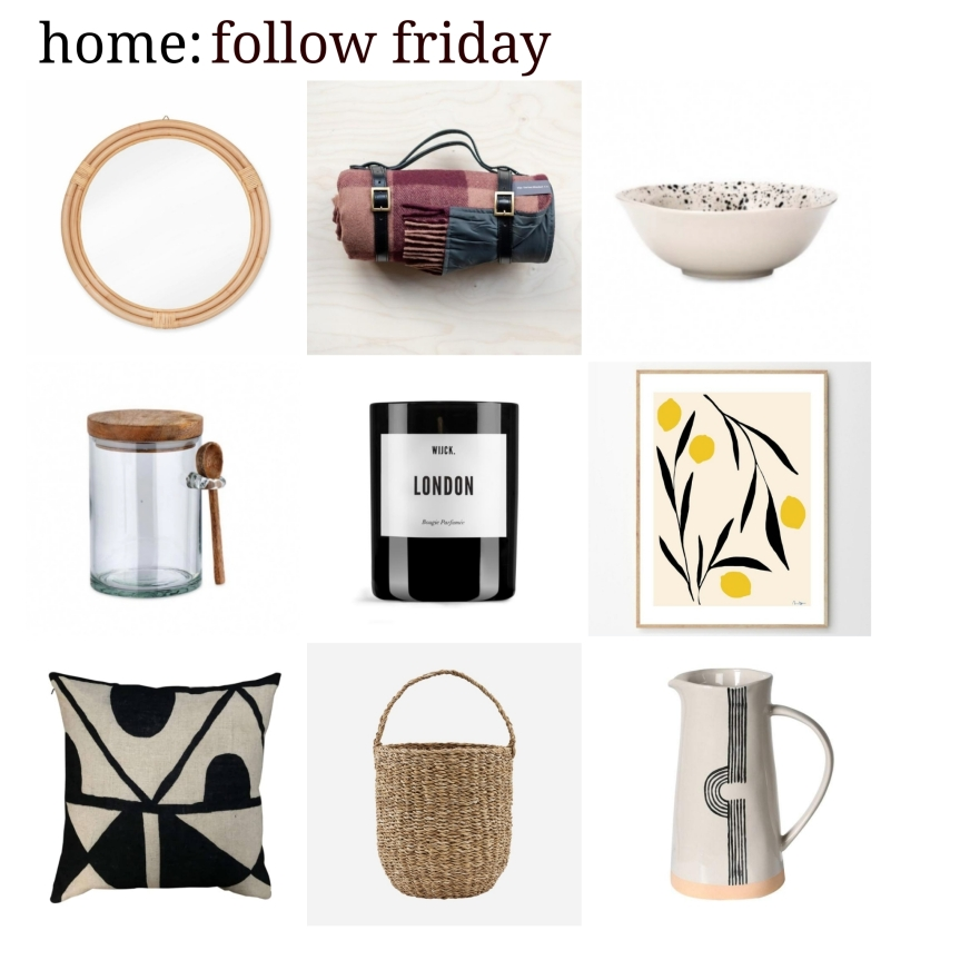 home: follow friday [ Haygen]