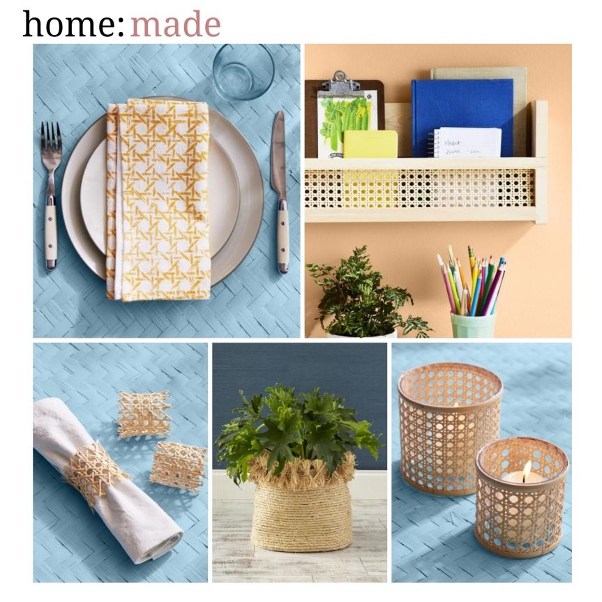 home: made [ mini makes]