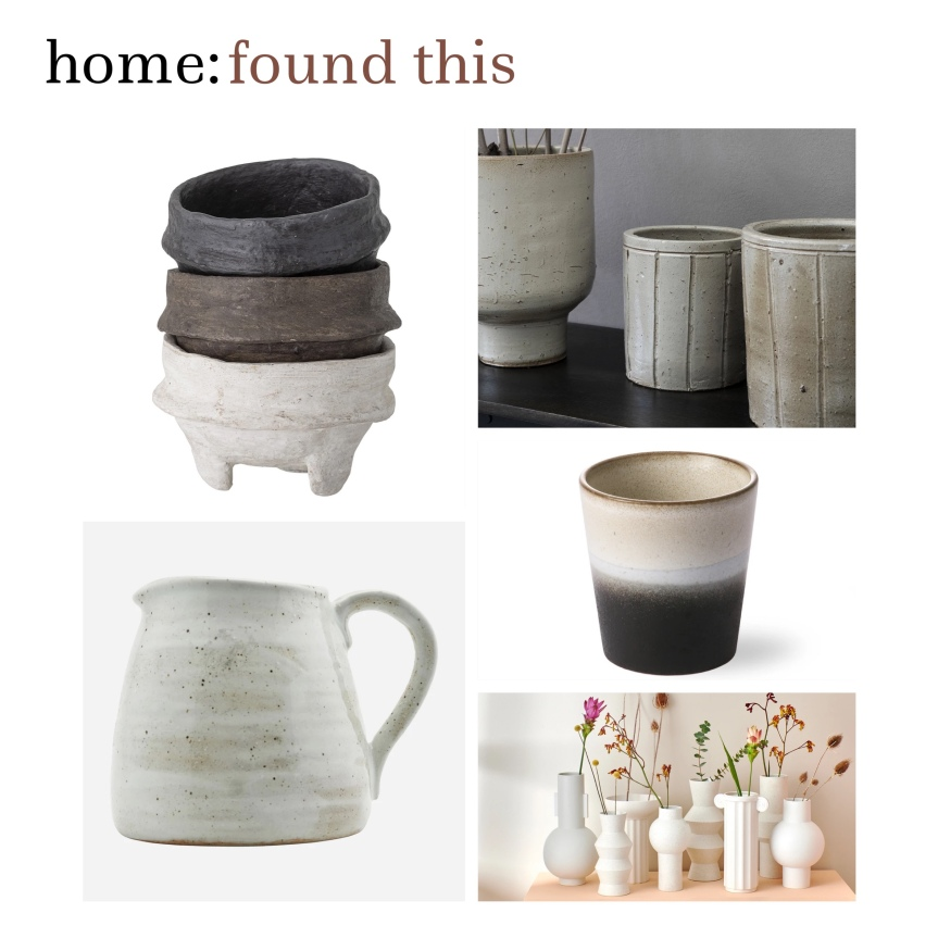 home: found this [ planters, pots, vases]