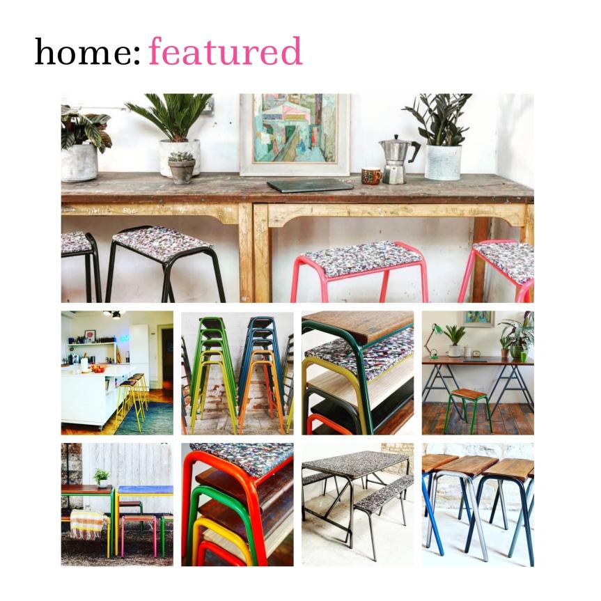 home: featured [ Woodmancote Retro]