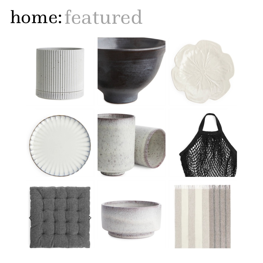 home: featured [ Arket]