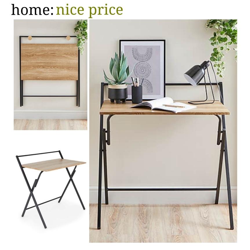 home: nice price [ desk]