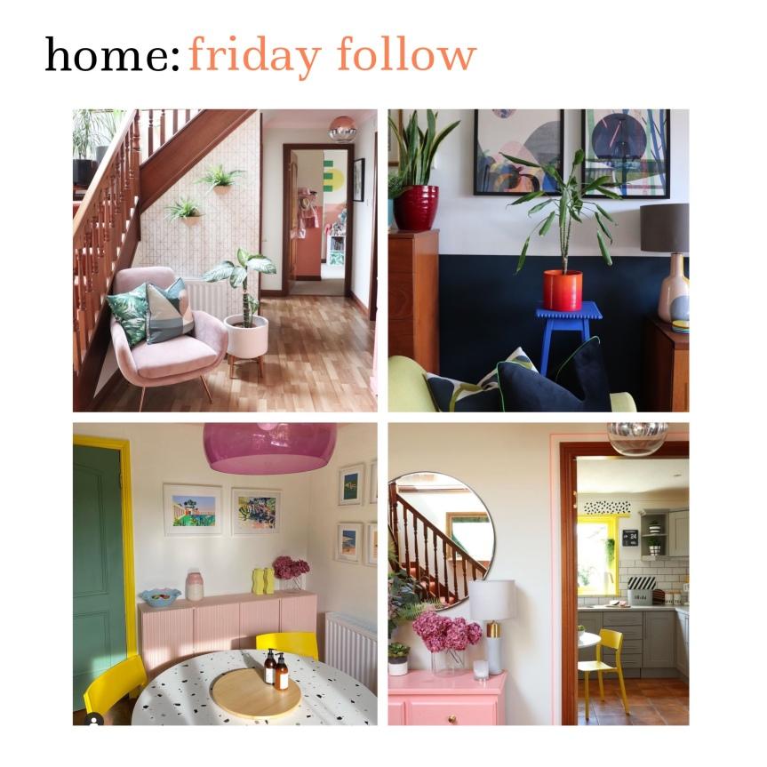home: follow friday [ Terian Tilston]