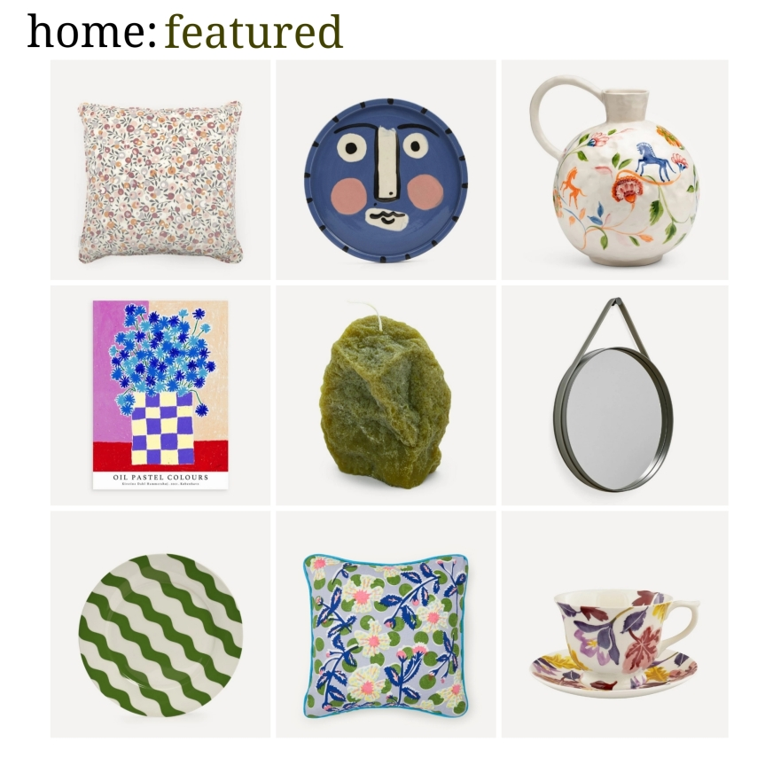 home: featured [ Liberty London]